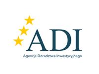 Logo ADI Sp. z o.o.