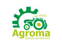 Logo Agroma Gorzów Wlkp.