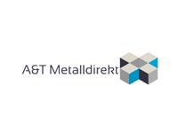 logo A&T Metalldirekt