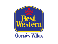 Logo Best Western Gorzów Wlkp.