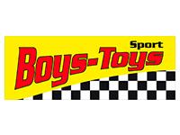 Logo firmy Boys-Toys-Sport S.C.