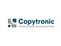 Logo Copytronic