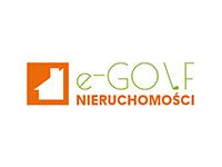 logo E-GOLF SERVICES Diana Szadna