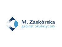 logo - Gabinet Lekarski Okulistyczny Marzena Zaskórska