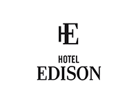 logo Hotel Edison