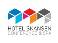 logo Hotel Skansen