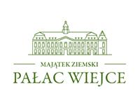Logo Pałac Wiejce
