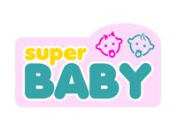 logo Super BABY