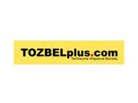 Logo TOZBELplus