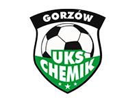 Logo UKS Chemik Gorzów Wlkp.