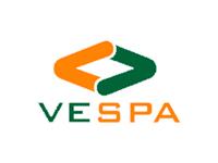 Logo Vespa DDD