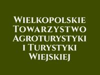 Logo Wielkopolskie Towarzystwo Agroturystyki i Turystyki Wiejskiej