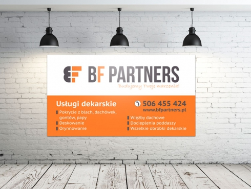 Baner BF PARTNERS