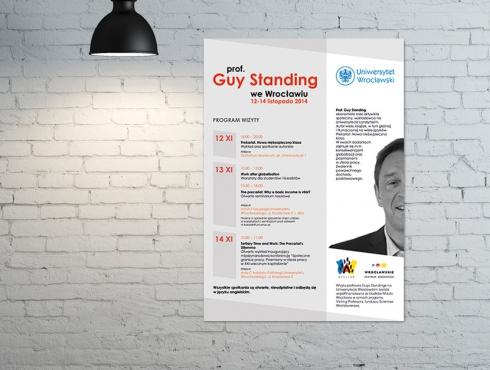 Plakat formatu A2