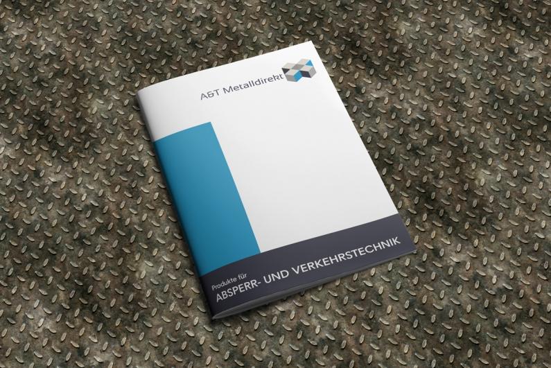 A&T Metalldirekt - katalog produktów