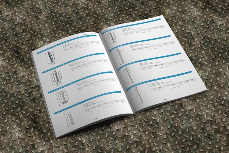 A&T Metalldirekt - katalog produktów - strony wewnętrzne