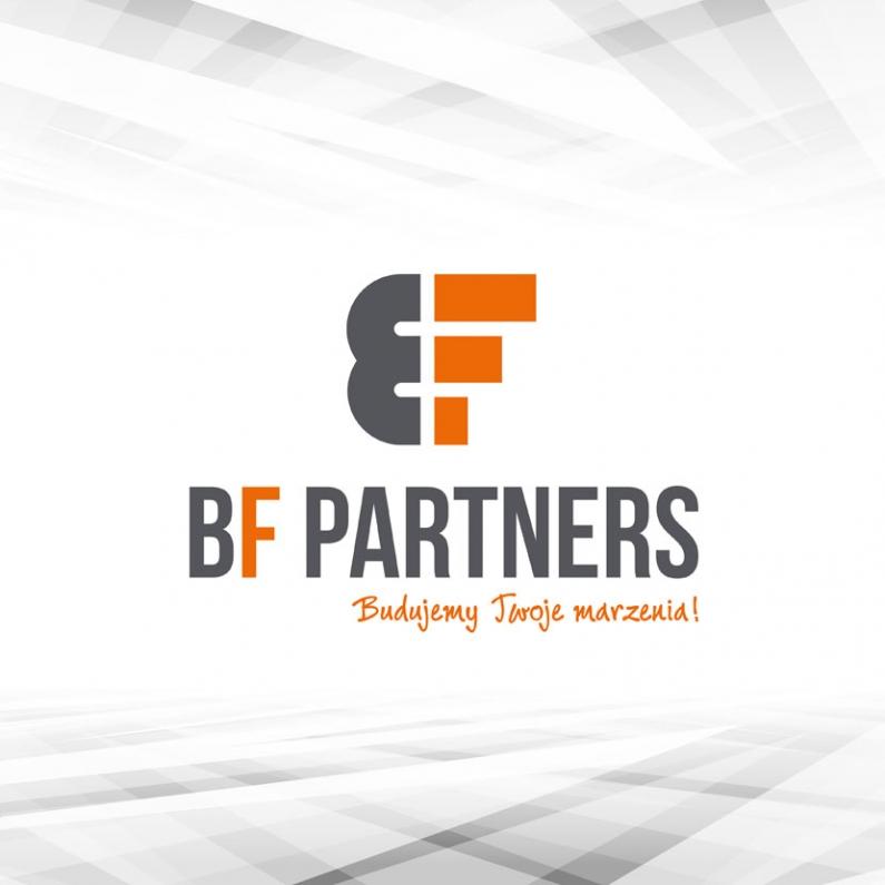 Logo BF PARTNERS - Dobiegniew