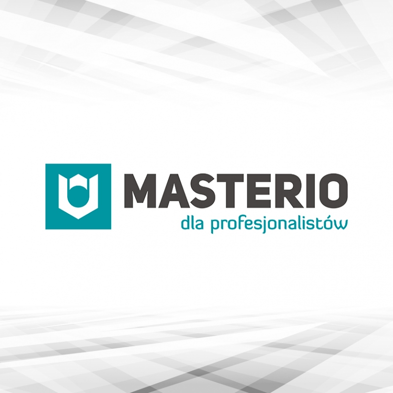 Logo MASTERIO