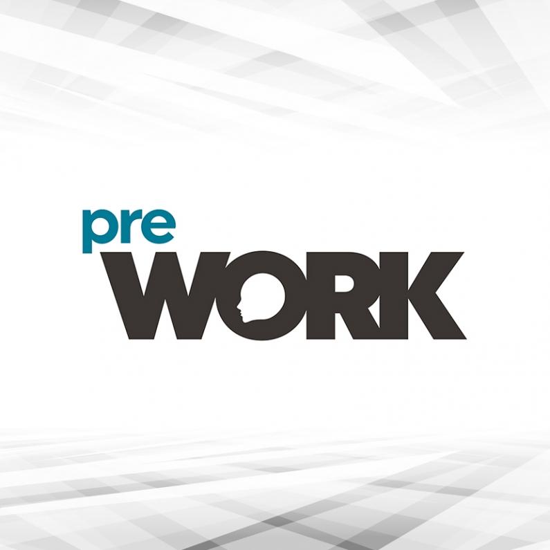 Logo projektu PREWORK