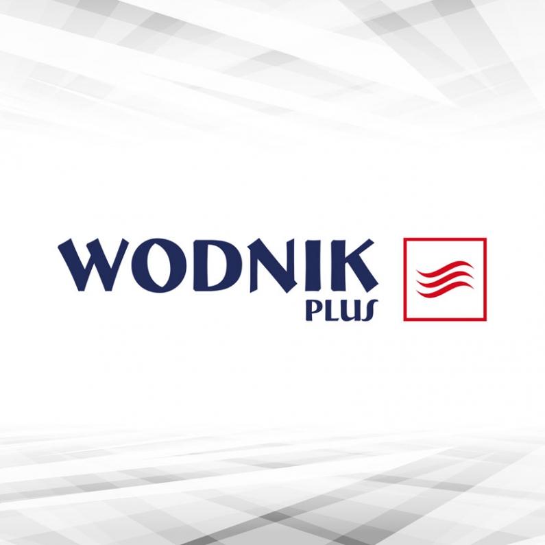 logo - Wodnik Plus