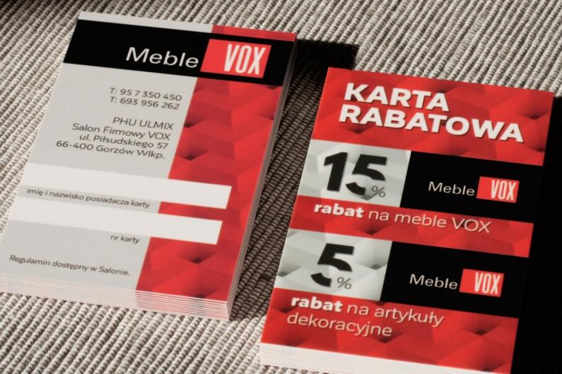 Karty rabatowe