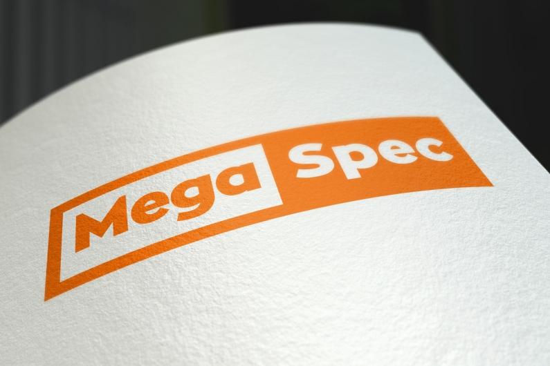 projekt logo MegaSpec