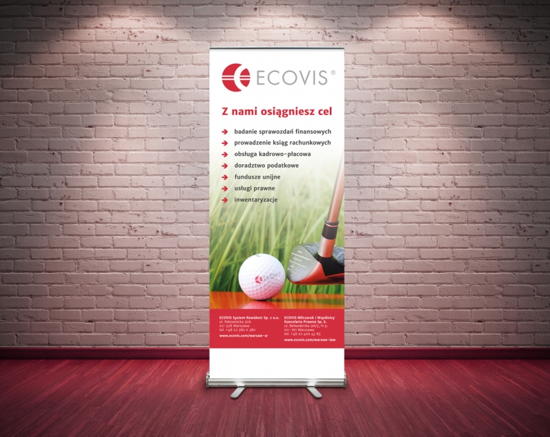 ECOVIS - roll-up