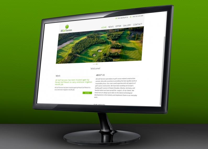 Strona internetowa