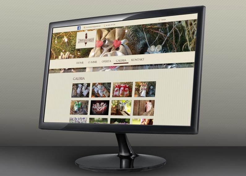 Lawendziarnia - strona główna